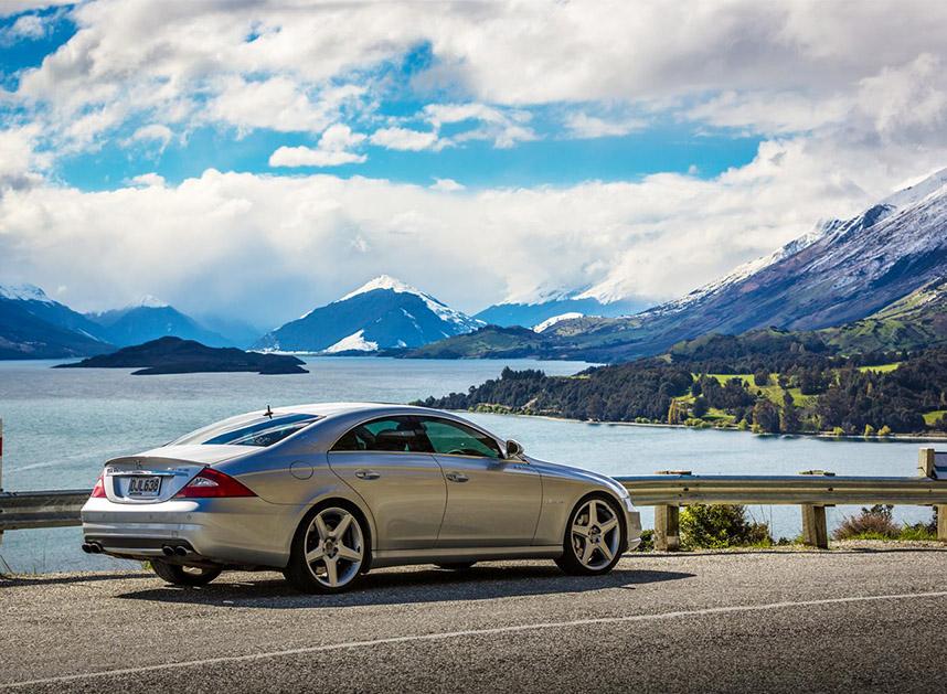 Merced Car Rentals >> Luxury Car Rental New Zealand | Queenstown, Auckland, Christchurch