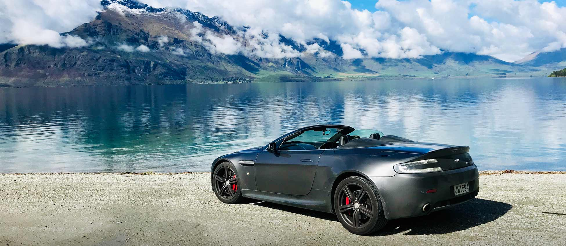 Luxury Car Rental New Zealand Queenstown Auckland Christchurch